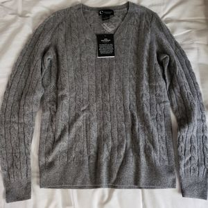 C by Bloomingdale's Cashmere